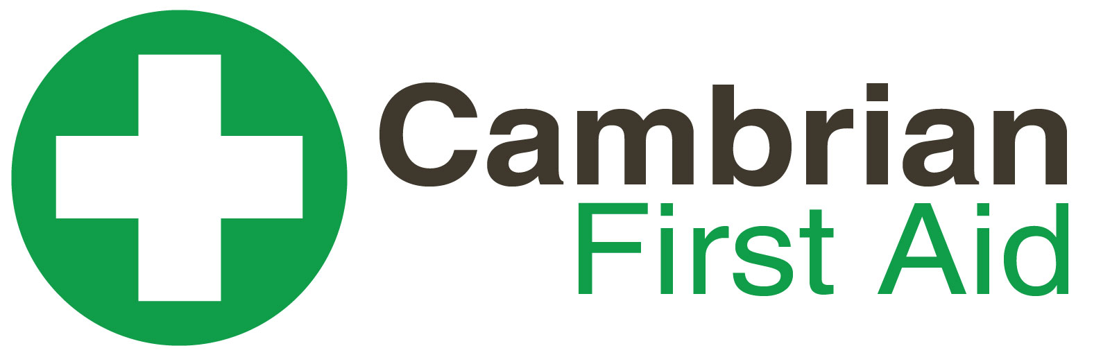Cambrian First Aid